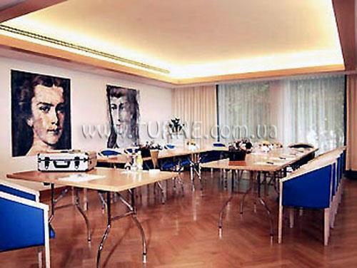 Derag Hotel Prinzessin Elisabeth Мюнхен