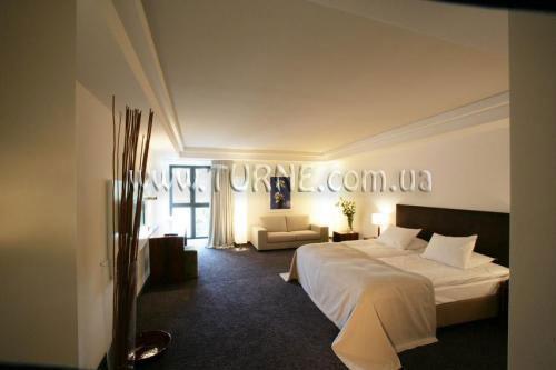 Фото Erzgiesserei Europe Hotel 4*