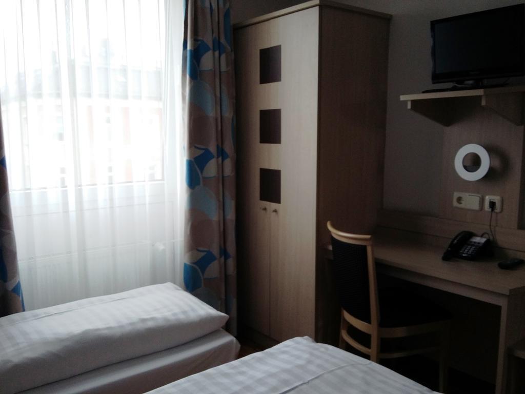 Отель Hotel Imperial Мюнхен