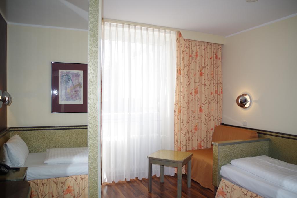 Фото Hotel Imperial  Германия