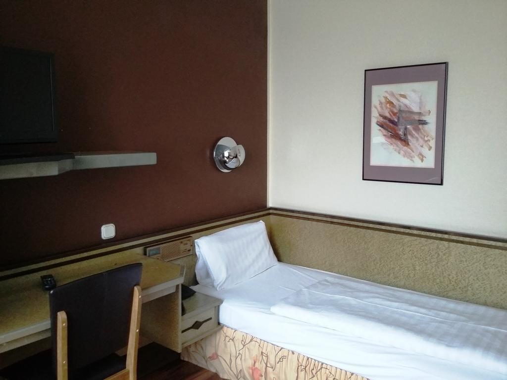 Hotel Imperial Германия Мюнхен
