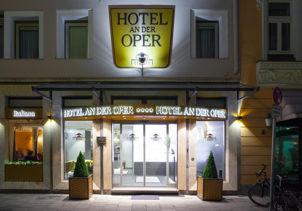 Фото An Der Oper 4*