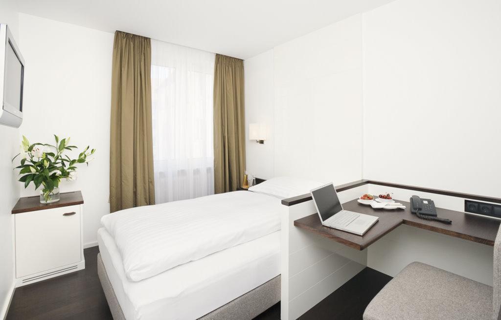 Фото Eden Hotel Wolff 4*