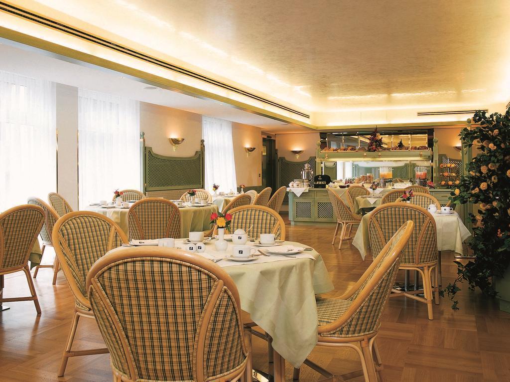 Отель Derag Livinghotel Prinzessin Elisabeth Германия Мюнхен