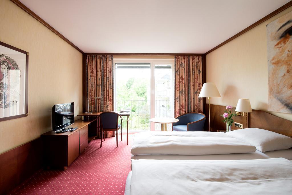 Фото Derag Livinghotel Prinzessin Elisabeth 4*