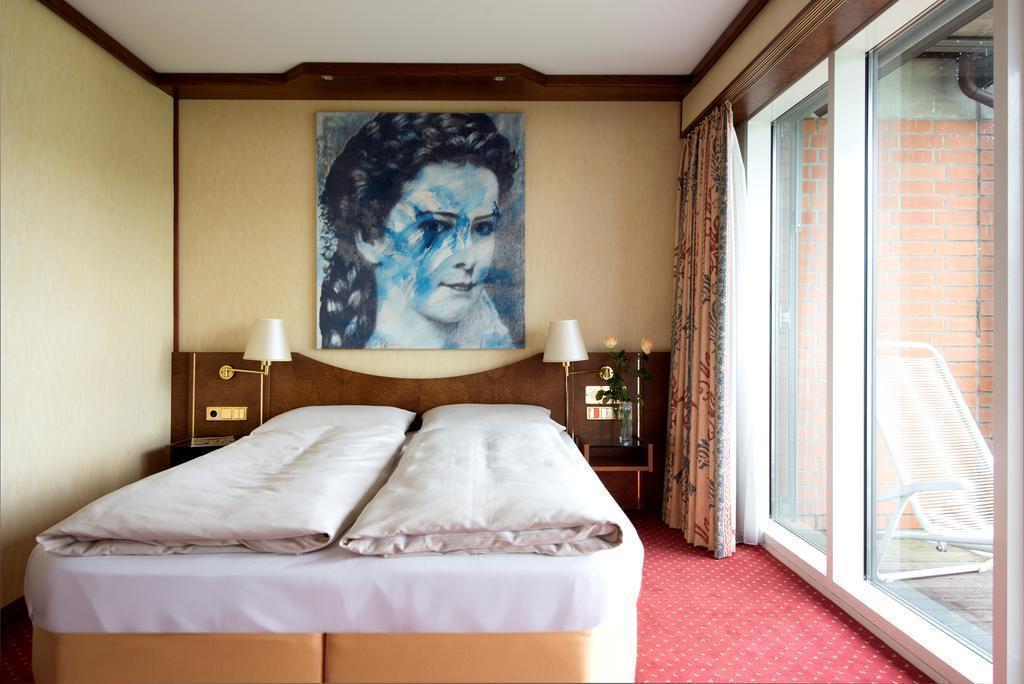 Derag Livinghotel Prinzessin Elisabeth Германия Мюнхен