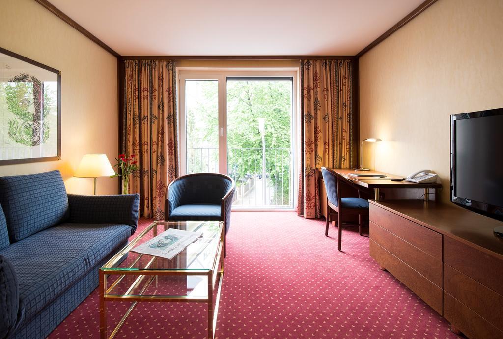 Фото Derag Livinghotel Prinzessin Elisabeth Мюнхен