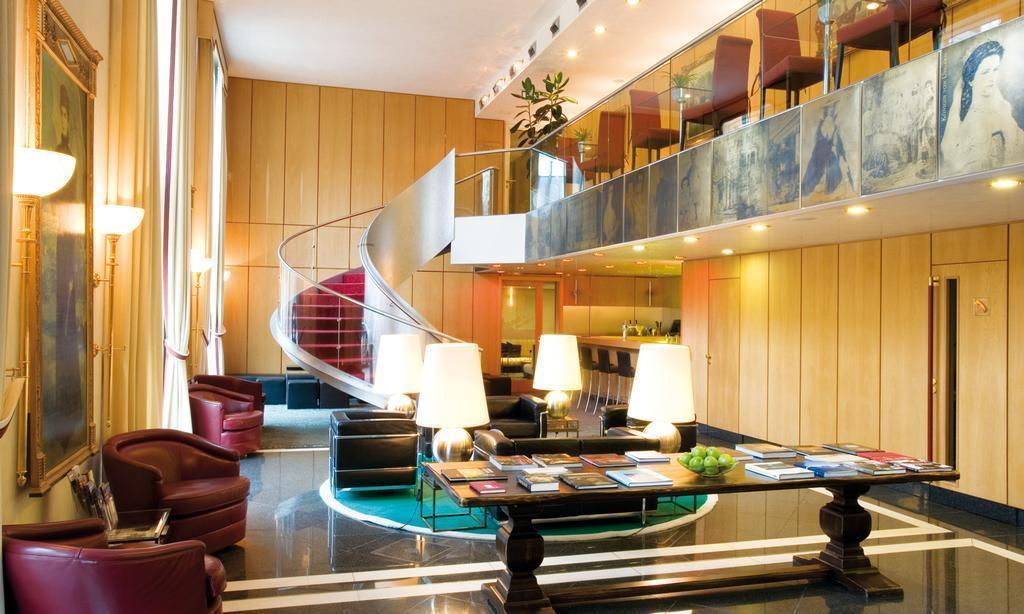 Фото Derag Livinghotel Prinzessin Elisabeth Германия Мюнхен
