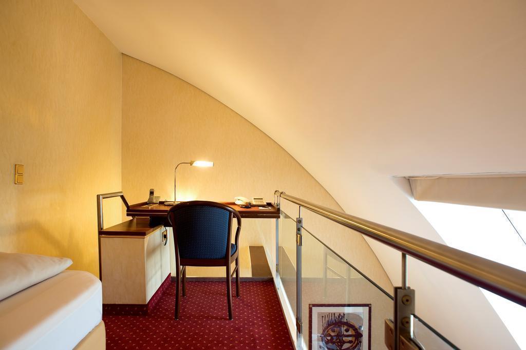 Derag Livinghotel Prinzessin Elisabeth Мюнхен