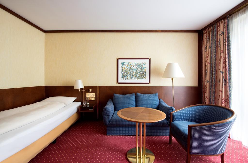 Фото Derag Livinghotel Prinzessin Elisabeth