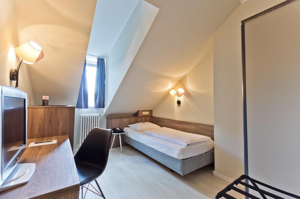Отель Astor Мюнхен
