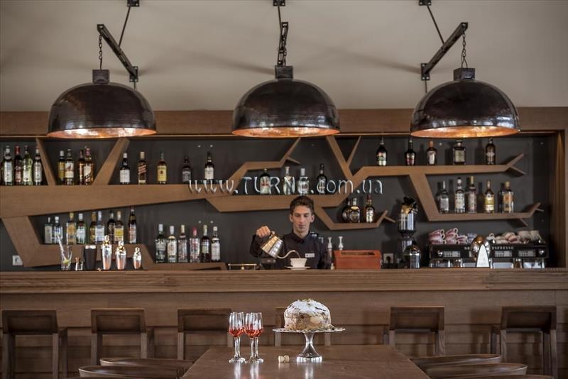 Отель Grand Forest Metsovo Hotel Греция Афины