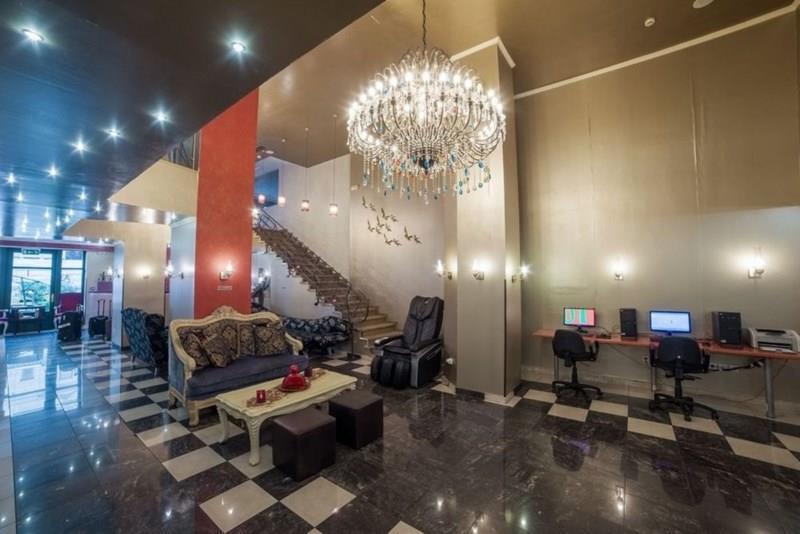 Фото Delphi Art Hotel