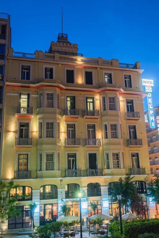 Delphi Art Hotel