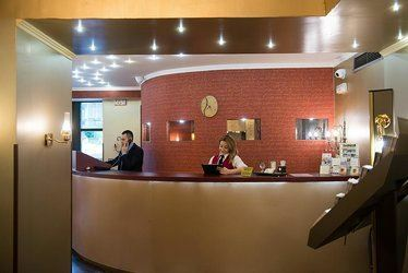 Фото Delphi Art Hotel Афины