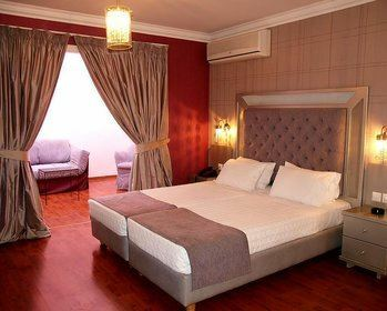 Отель Delphi Art Hotel Афины
