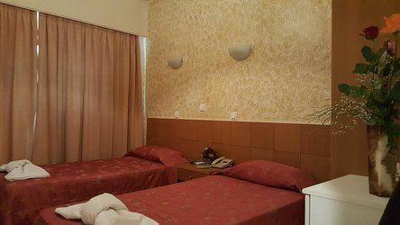 Фото Aristoteles (ex. Hotel Aristoteles) 3*