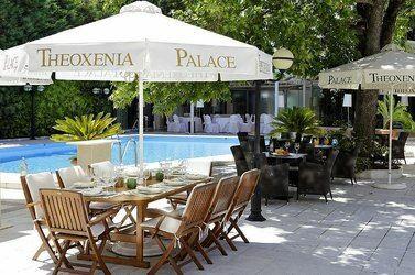 Фото Theoxenia Palace