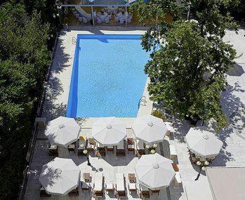 Отель Theoxenia Palace Греция Афины