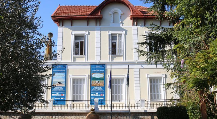 Фото Theoxenia Palace Афины