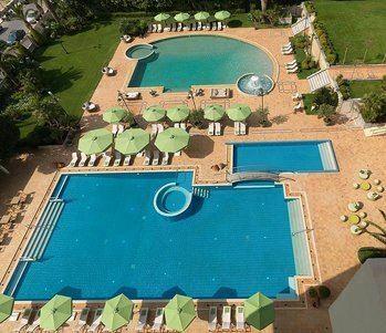 Отель Divani Apollon Palace & SPA Афины