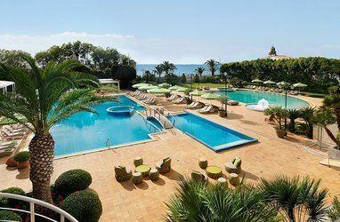Divani Apollon Palace & SPA Афины