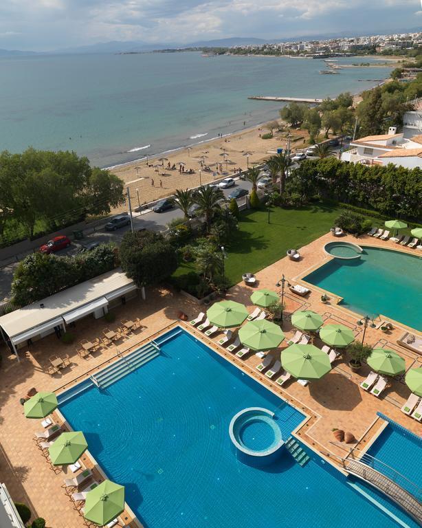 Отель Divani Apollon Palace & SPA Греция Афины