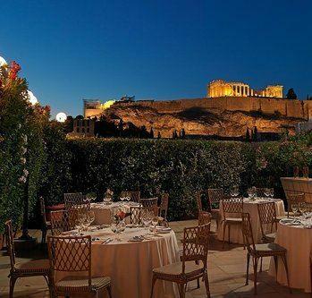 Фото Divani Acropolis