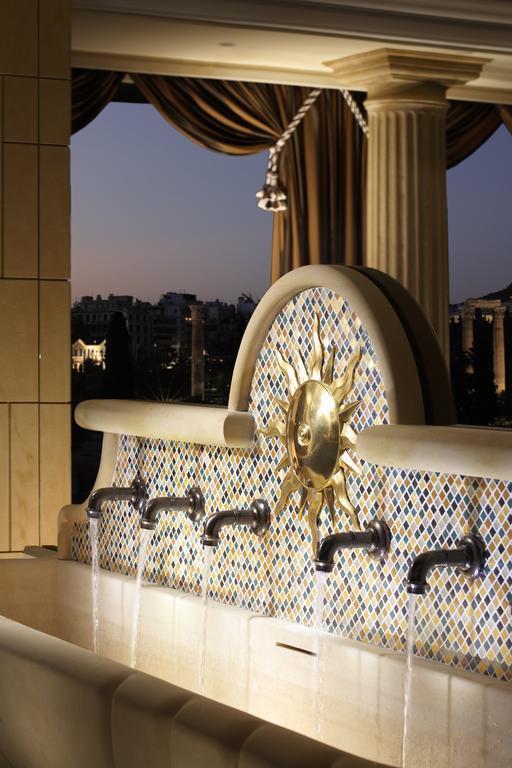 Отель Royal Olympic Афины