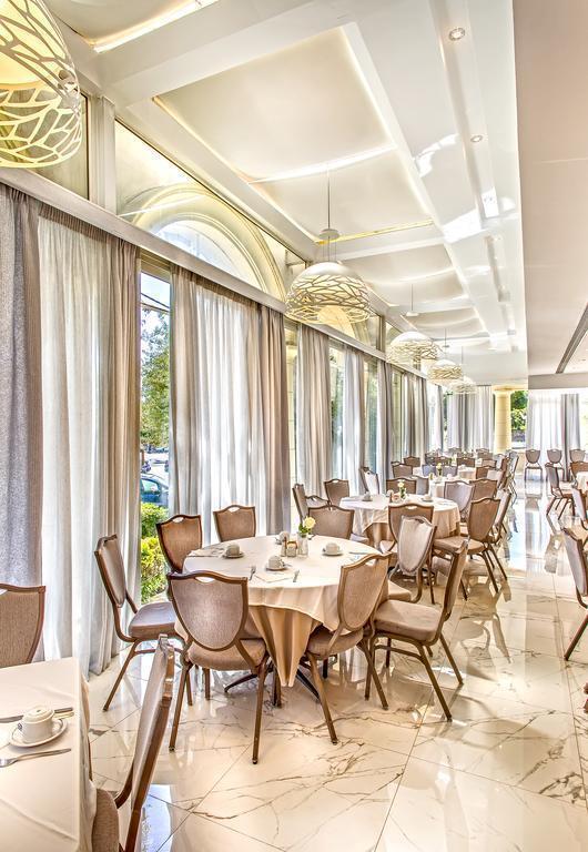 Best Western Hotel Fenix Афины