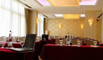 Отель Best Western Hotel Fenix Афины