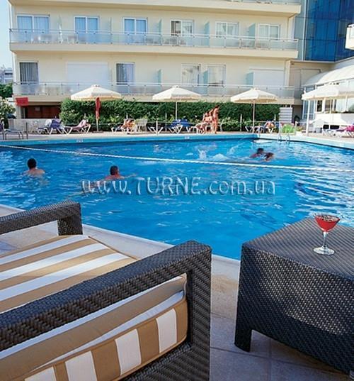 Фото Best Western Hotel Fenix Афины