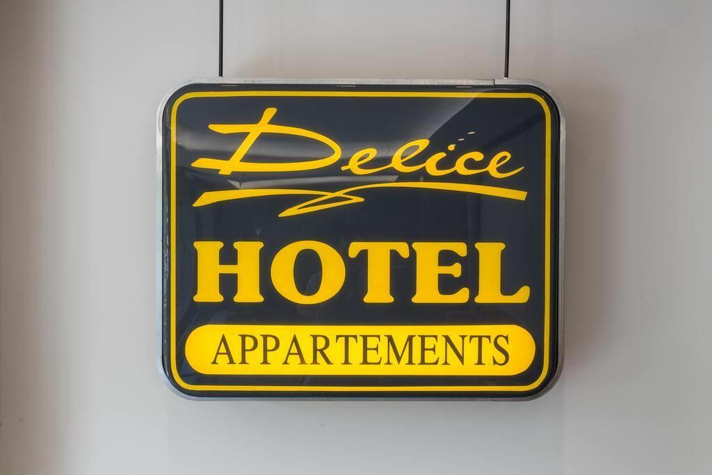 Фото Delice S.A.Hotel 3*
