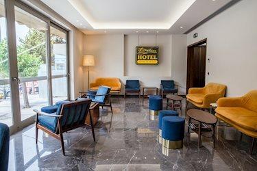 Delice S.A.Hotel 3*, Греция, Афины