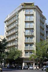 Golden City Hotel 3*, Греція, Афіни
