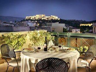 Jason Inn 3*, Греция, Афины