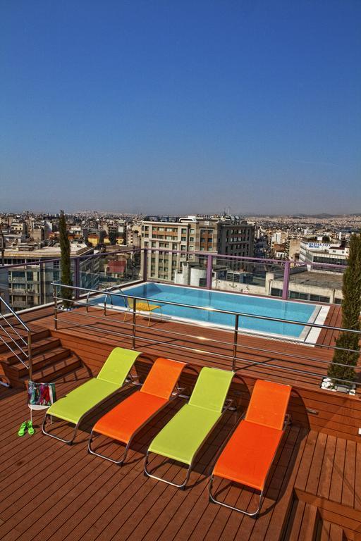 Фото Novus City Hotel 4*