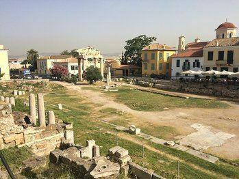 Acropol Афины