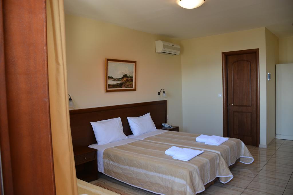 Aristotelis Hotel Греция Афон (Халкидики)