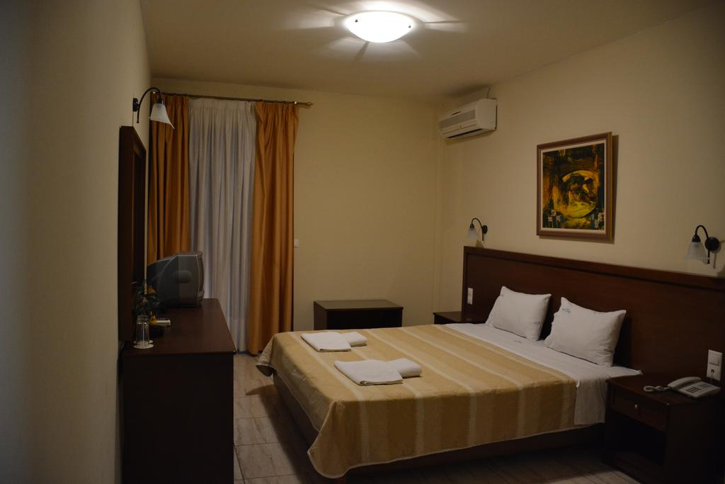 Aristotelis Hotel Афон (Халкидики)