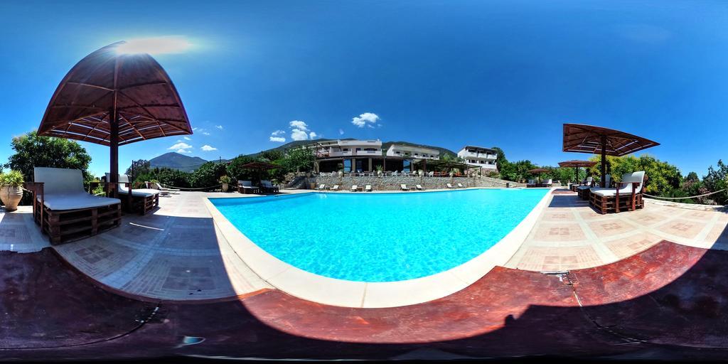 Фото Aristotelis Hotel