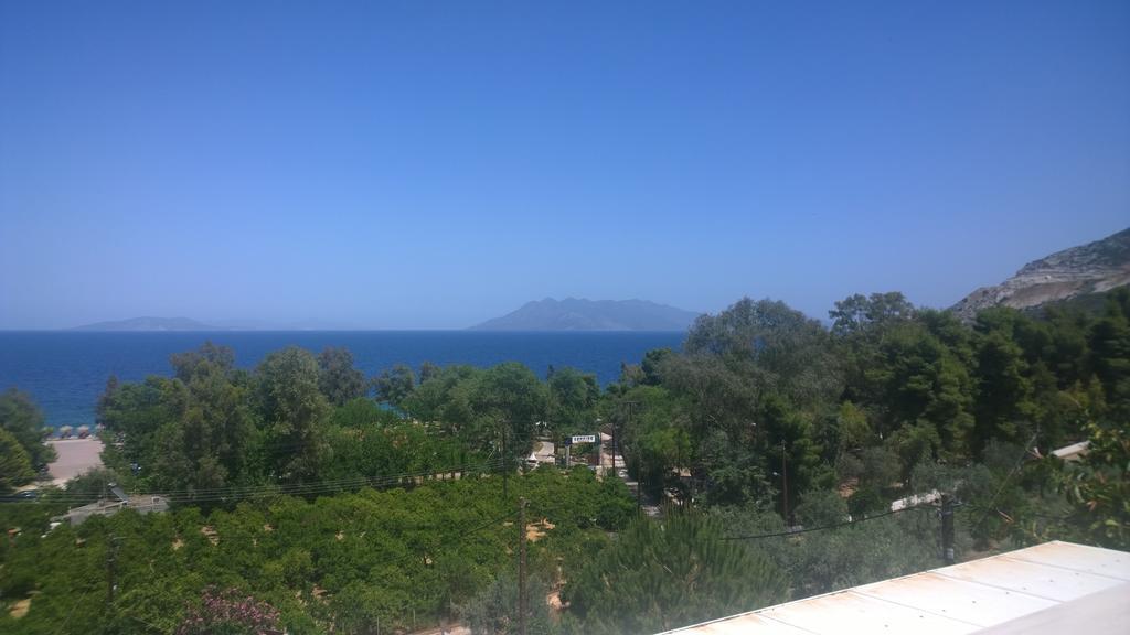 Фото Aristotelis Hotel Греция