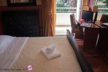 Anastazia Luxury Suites & Rooms Афон (Халкидики)