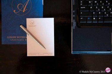 Anastazia Luxury Suites & Rooms Греция Афон (Халкидики)