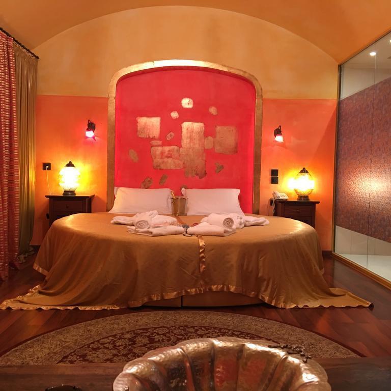Отель Anastazia Luxury Suites & Rooms Греция Афон (Халкидики)