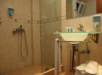 Фото Anastazia Luxury Suites & Rooms Греция Афон (Халкидики)