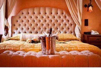 Отель Anastazia Luxury Suites & Rooms Афон (Халкидики)