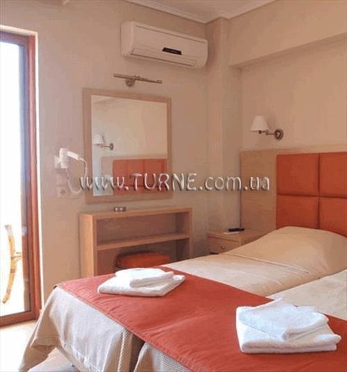 Фото Ouranoupolis Princess Hotel Афон (Халкидики)