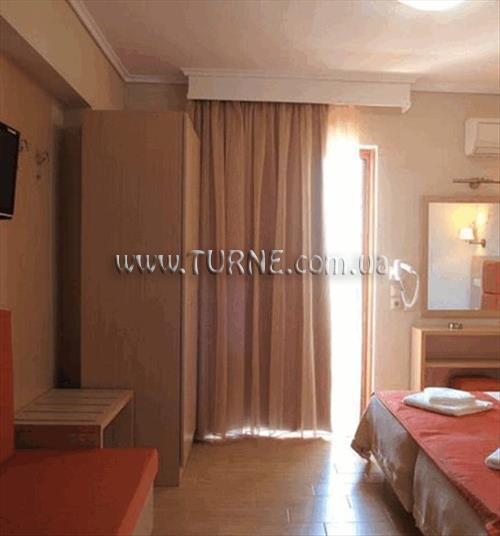 Отель Ouranoupolis Princess Hotel Афон (Халкидики)