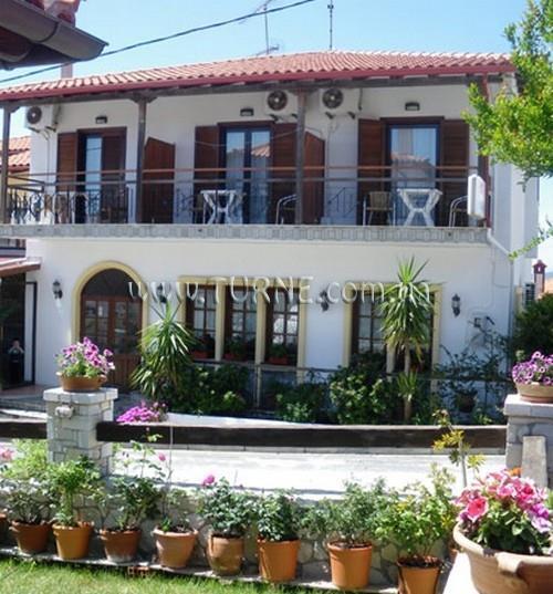 Makedonia Hotel